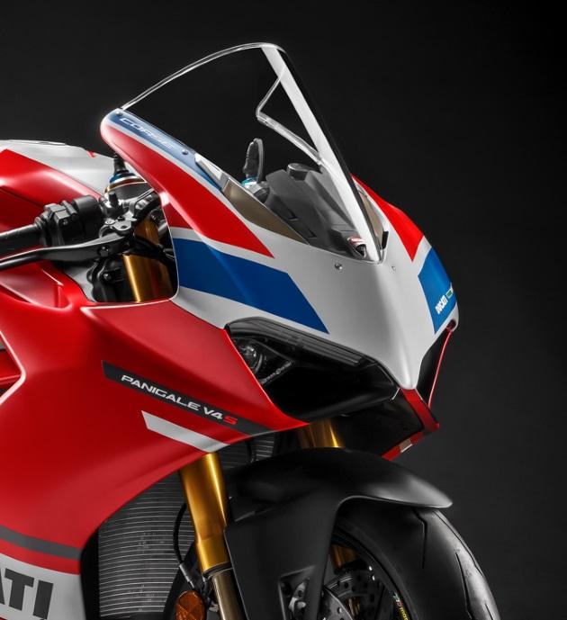 Ducati Forhandler